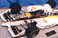 Motor racing list for Bobby rahal mercedes benz
